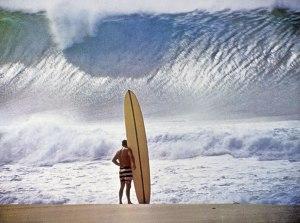 Greg Noll Waimea Bay