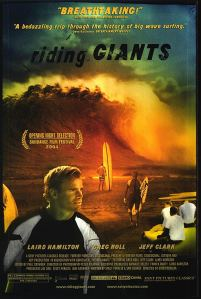 Riding Giants, le film