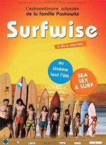 Surfwise - le film surf