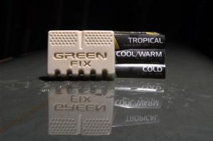 GreenFix la wax bio