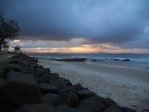Coolangatta - Surf trip