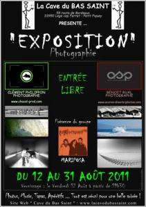 Exposition photographie