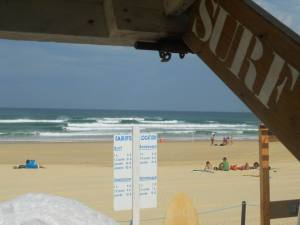 Cap Ferret Surf School